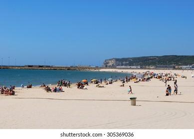 Nude beach cadiz
