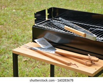 barbecue appliance