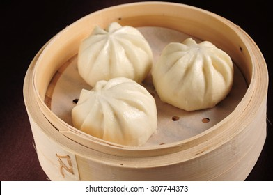 barbecued pork buns