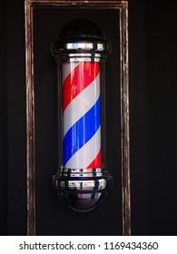 barber retro vintage