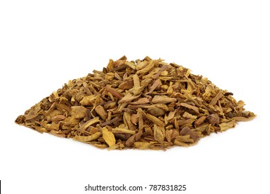 Barberry bark herb erbal medicine used to treat disorders of the liver, gall bladder, urinary tract, kidney, heart and circulatory system and other health disorders. Berberis vulgaris.