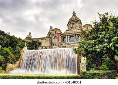 Barcelona city in november - shots of Spain - Travel Europe