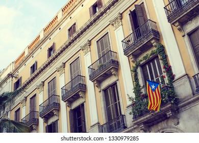 Barcelona city walks
