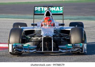 Imágenes, fotos de stock y vectores sobre F1 Casco