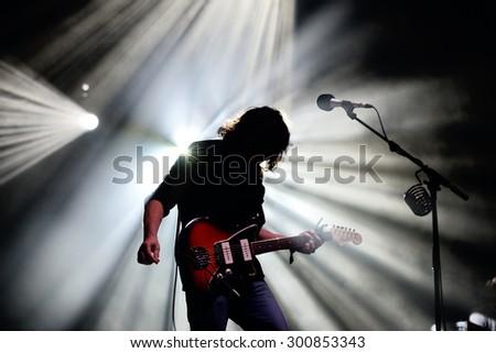 Lesbian guitar silhouette opinion you