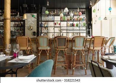 Barcelona Terraza Images Stock Photos Vectors Shutterstock