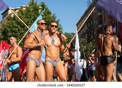 Barcelona gay