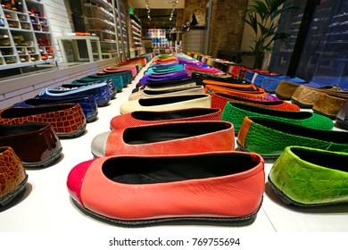 Ballerina Shoes Görseller, Stok Fotoğraflar ve Vektörler