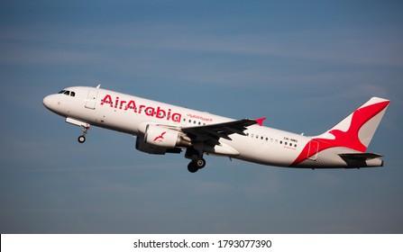 Air arabia представительство в россии дом за биткоины в Рас-Аль-Хайма Зубара