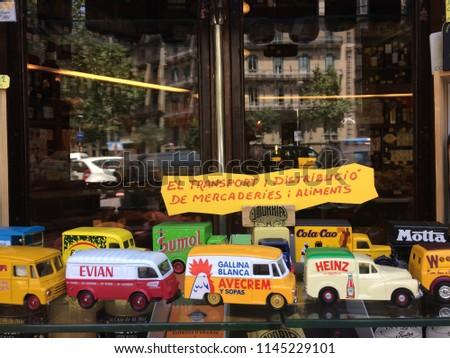Pity, that vintage heinz car toys agree