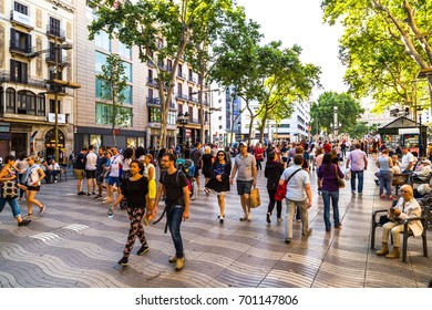 Barcelona People Images Stock Photos Vectors Shutterstock