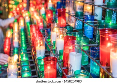 Candle March Images, Stock Photos & Vectors | Shutterstock
