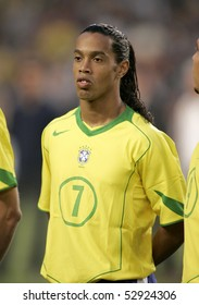 Royalty Free Ronaldinho Images Stock Photos Vectors Shutterstock