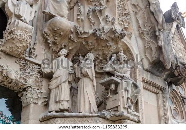 barcelona-spain-may-9-2018-600w-11558332