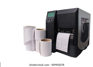 Label Printer Images, Stock Photos & Vectors | Shutterstock