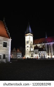 - Bardejov, Slovakia (Slovensko)