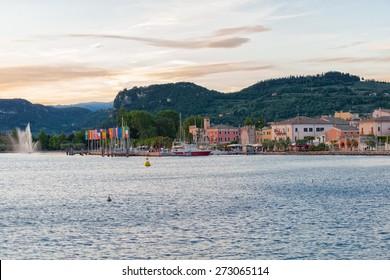 Bardolino, Garda Lake