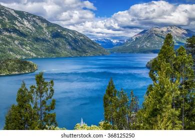 Bariloche, Argentina, Patagonia
