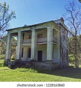 Barker House Cahaba Alabama