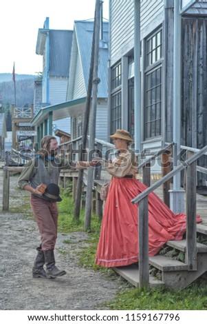barkerville-british-columbia-canada-july
