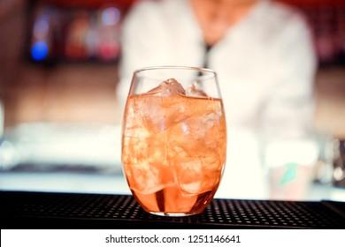 Aperol Spritz Coaster Set of 4 NEW Cocktail Aperitif Collector