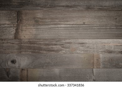 Barn wood textured background