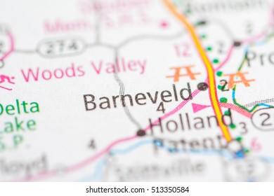 Barneveld. New York. USA