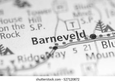 Barneveld. Wisconsin. USA