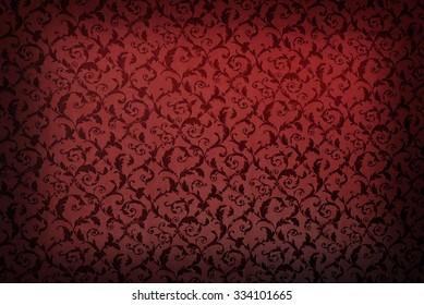 Baroque texture