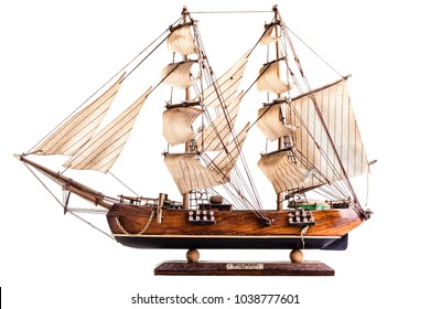 A barque is a sailing vessel with three masts having the foremasts rigged square and only the aftermast rigged fore-and-aft.
