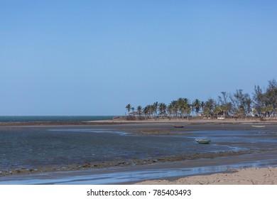 Barra Grande Piaui - Land of Kite Surfing