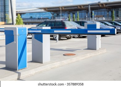 Barrier Gate Images, Stock Photos & Vectors | Shutterstock