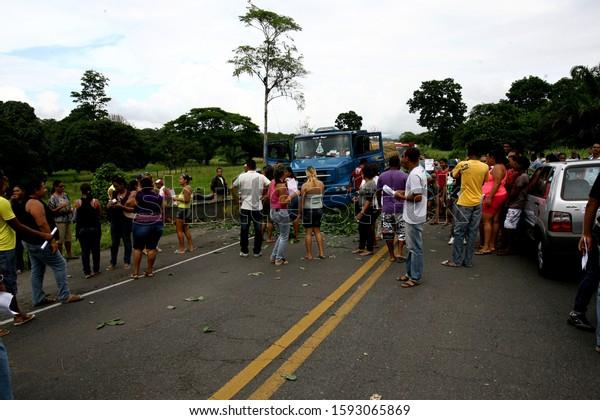 Barro Preto Bahia fonte: image.shutterstock.com