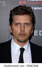 """Barry Pepper at the """"Kennedys"""" World Premiere, Academy of Motion Picture Arts and Sciences, Bevrly Hills, CA. 03-28-11"""