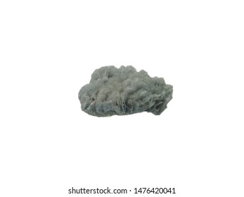 Baryte or barite  is a mineral consisting of barium sulfate (BaSO4). Baryte is generally white or colorless, and is the main source of barium.