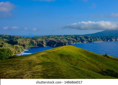 Basco, Batanes Marlboro country in the Philippines