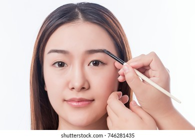 Base for Perfect Make up
