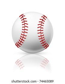 Baseball, bitmap copy