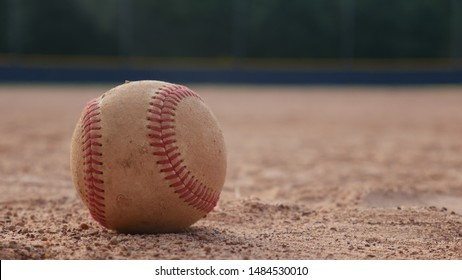 Baseball Field Game Day HD