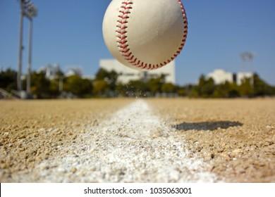 baseball foul or fair