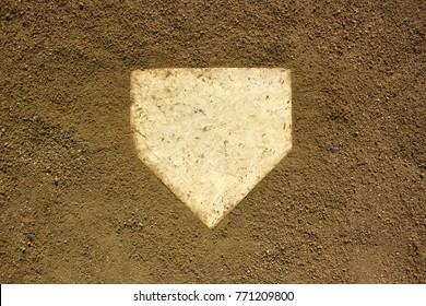 Miraculous Home Plate Baseball Images Stock Photos Vectors Beutiful Home Inspiration Cosmmahrainfo