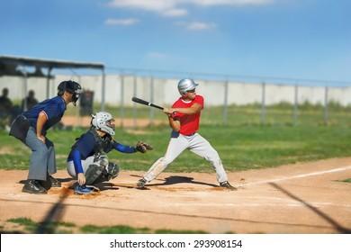 Baseball, Team, Stadium.