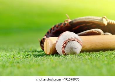 Baseball time