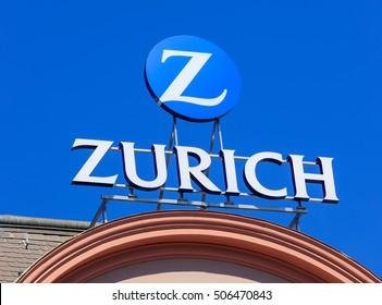 Zurich Insurance Images Stock Photos Vectors Shutterstock