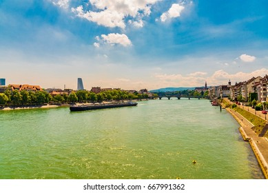 Basel Stadt Images Stock Photos Vectors Shutterstock