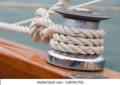 Basic Boating Knot