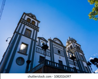Basilica de Nuestra Señora De Suyapa