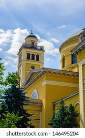 Basilica of Eger, Hungary