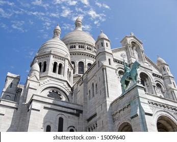 basilica holy heart