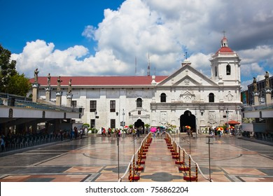Basilica Minore del Santo Nino is a minor basilica in Cebu City, Philippines. It's was founded in the 1565.